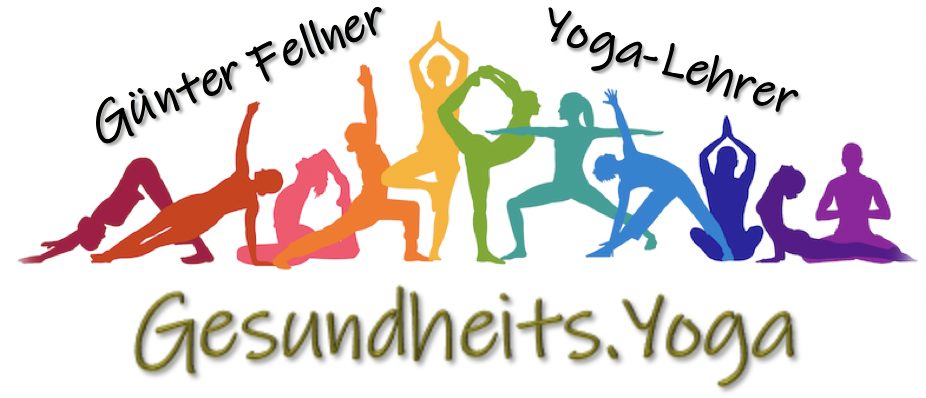 Yoga - Gesundheitsyoga - Günter Fellner