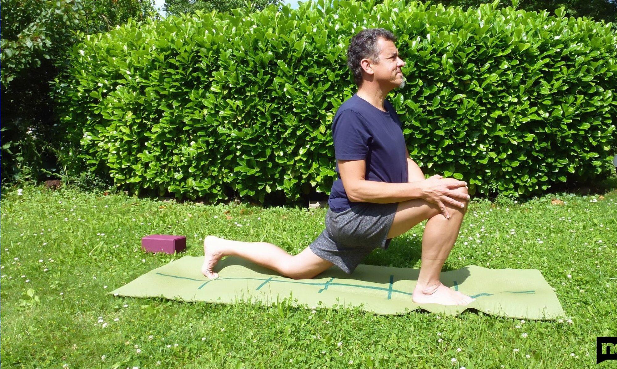 Gesundheits.Yoga | Hatha & Faszien Yoga sanft ? Yogakurse Einzelunterricht